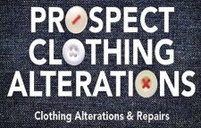 Prospect Clothing Alterations